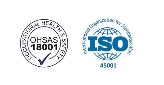 LA NUOVA ISO 45001: la svolta nel sistema di gestione della sicurezza