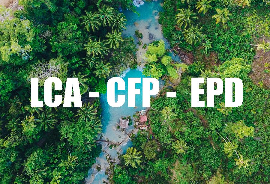 CHECK DI PREVALUTAZIONE PER LCA-CFP-EPD