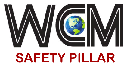 WCM - SAFETY PILLAR