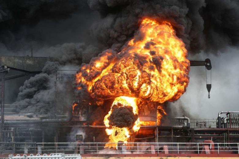 Analizziamo i Rischi - Il rischio Atmosfere Esplosive