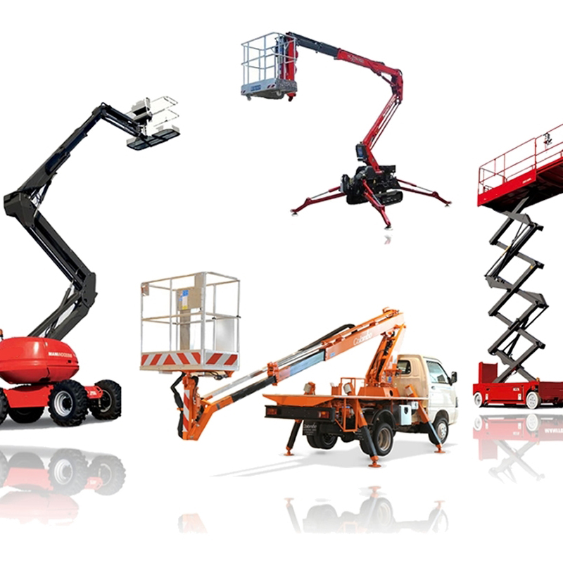 CORSO FORMAZIONE ADDETTO A PLE - Piattaforme di Lavoro Mobili Elevabili (8 ore)